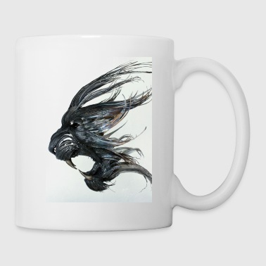 Metal-Lion - Tasse
