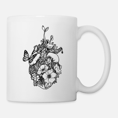 Nature Collection Heart grown - Mug