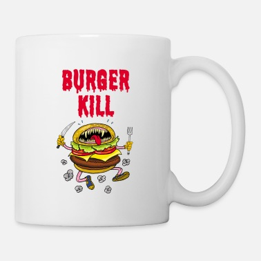 Burger kill - Mok