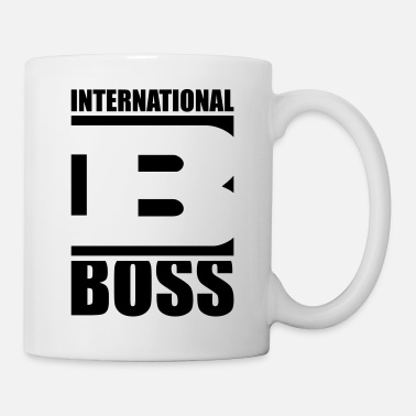 Chef international_boss_ge1 - Mug