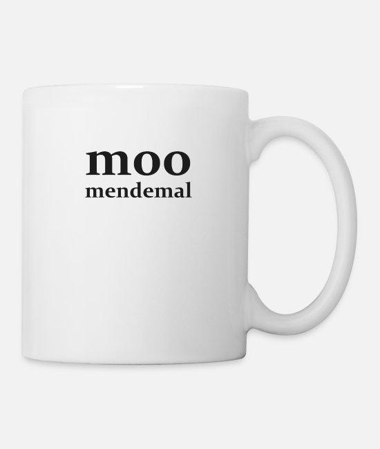 Drole Disant Moment Drole D Humour Drole Mug Spreadshirt