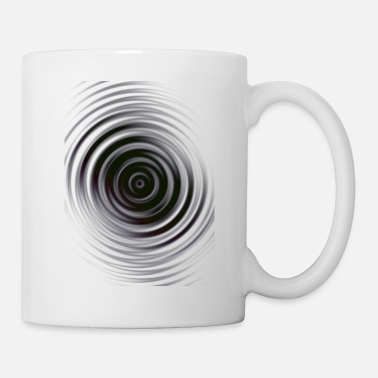 Dark Wave Dark waves - Mug