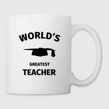 World's Greatest Teacher - Kubek