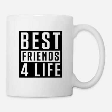 Friends best friends forever friends - Mug
