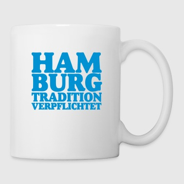 Hamburg Tradition - Tasse