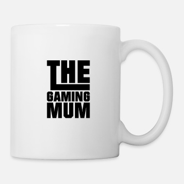 Online The Gaming Mum - Jeux - Mug