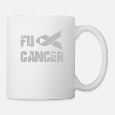 Fuck Cancer Fuck Cancer Shirt - Tasse