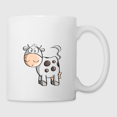 Little Mooo Cow - Cows - Comic - Kubek