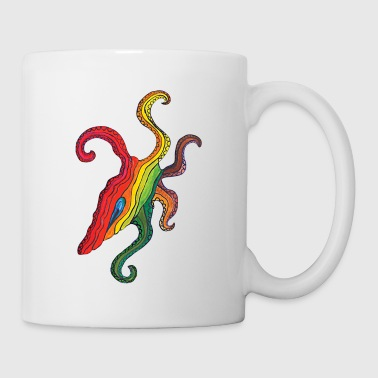 Squid 2 - Taza