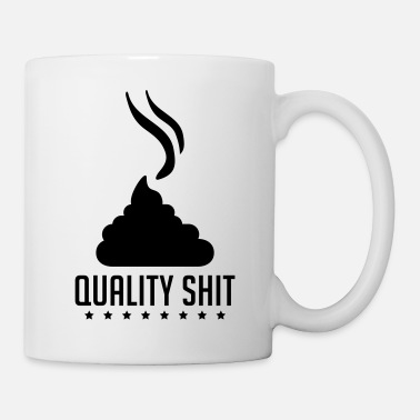 Wc quality_shit_vy1 - Tasse