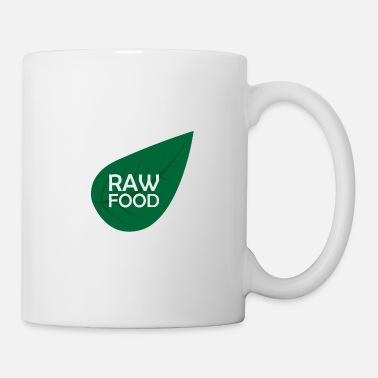 Raw Food Diet Raw food Raw food - Mug