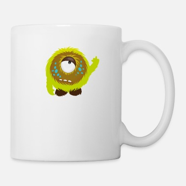 Obscene Sweet little obscene Monster - Mug