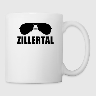 Cool Zillertal sunglasses - Tasse