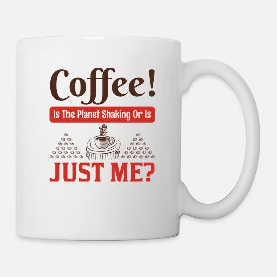 I LOVE YOU Premium Kaffee Tasse Geschenkidee