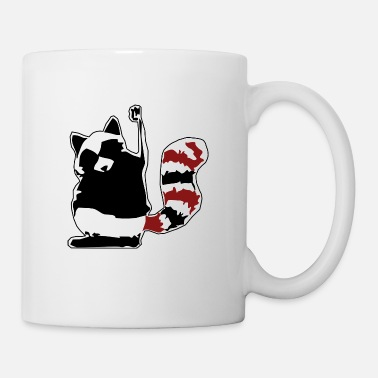 Collections RACOON COLLECTION - Tasse
