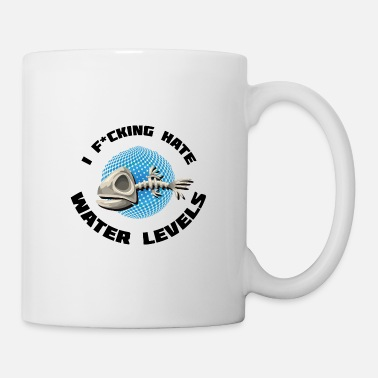 Games Gaming water level nerd geek - Mug