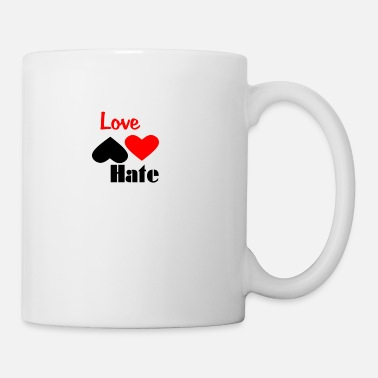 I Hate Love Hate - Tazza