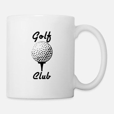 Golf Golf Club / Golf / Club - Tazza