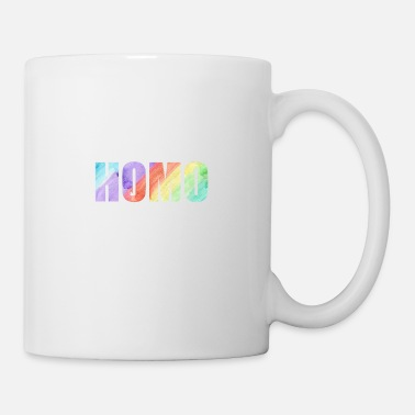 Homo seksiä tilalla