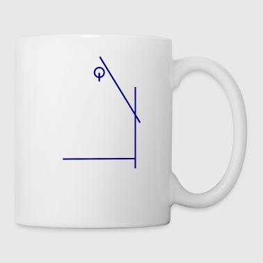 Optimist Opti - Tasse
