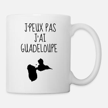 À Mugs Guadeloupe En Récipients LigneSpreadshirt Commander Et Yy6bfvg7