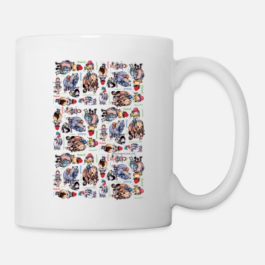 Pony PonyCartoons Thelwell Cartoon - Mug