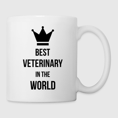 Best Veterinary in the world - Kubek