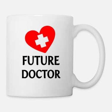 Health Nurse Doctor Hospital Nurse - Mug