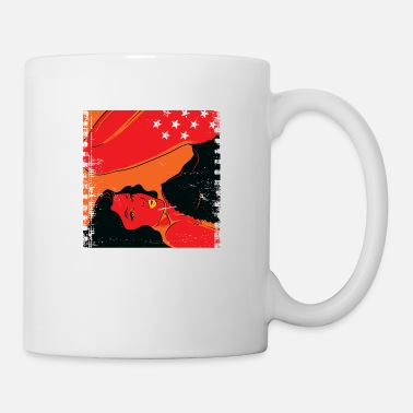 Rock N Roll Underwear Girlfriend - Mug