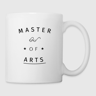 Master of Arts - Mok