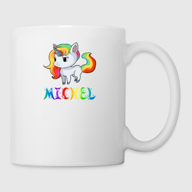 Michelle Unicorn Michel - Mug
