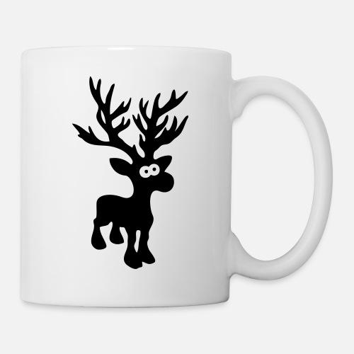 mignon orignal caribou cerfs rennes de no l en norv ge rudolph rudolf hiver en scandinavie au. Black Bedroom Furniture Sets. Home Design Ideas