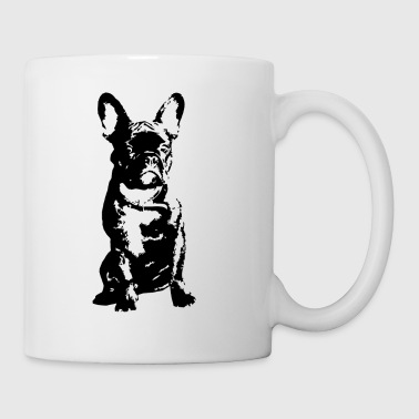 French Bully - Tasse