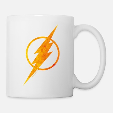 Flash Logo vintage - Mugg