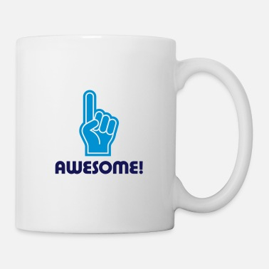 I Am Awesome I am awesome! - Mug