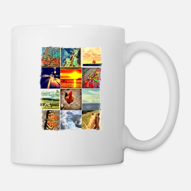 Nature Collection Nature Images Collection - Mug