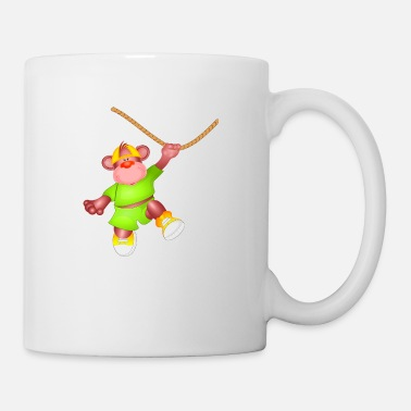 Collections Affen Collection - Tasse