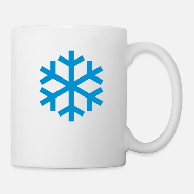 Icon Snowflake Weather Icon Icon - Krus