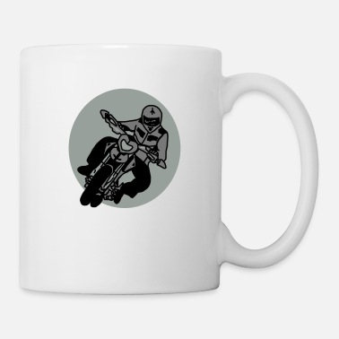 Motorcycle Tour motorcycle tour - Mug