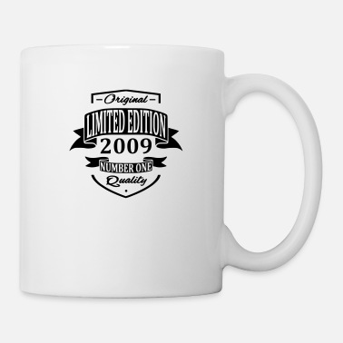 Födelse Limited Edition 2009 - Mugg