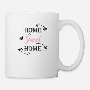 Fountain Hygge Home Sweet Home - Mug