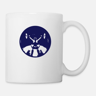 Girl Snatch Black small - Mug