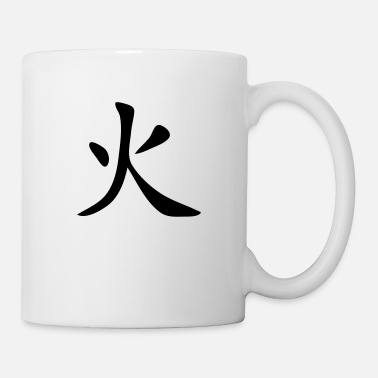 Script chinese_sign_fire_1c - Mugg