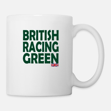 British Racing Green British Racing Green - Mug