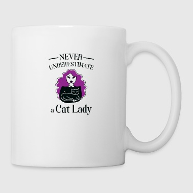 Crazy cat lady lover - Muki