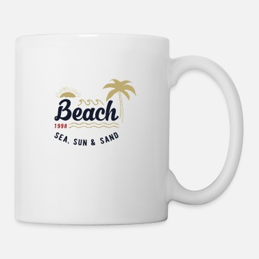 Outdoor Outdoor beach - Mug