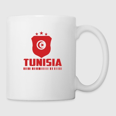 Tunisia Football Gift Fan World Cup - Kopp