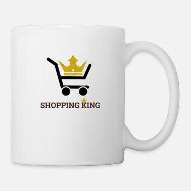 Shopping Shopping King - Tasse