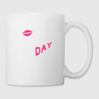 Moms Day Women Party Group célébrer le cadeau - Mug blanc