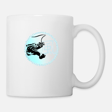 Element Dragon Air - Mug